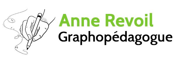 Anne Revoil – Graphopédagogue